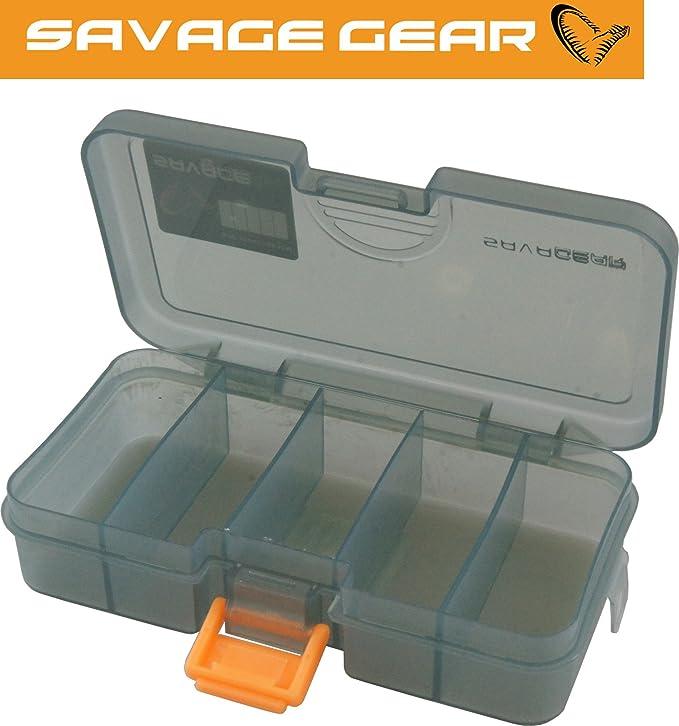 Kunstköderbox Spro Tackle Box 36x22,5x8cm Köderbox Tacklebox Angelbox