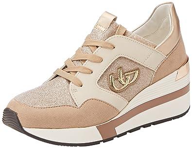Damen Running Glam Sneaker Byblos Billige Sneakernews Günstig Kaufen Fabrikverkauf Wirklich Online Vw3Kc