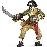 Papo 39455 - Figura de zombi pirata