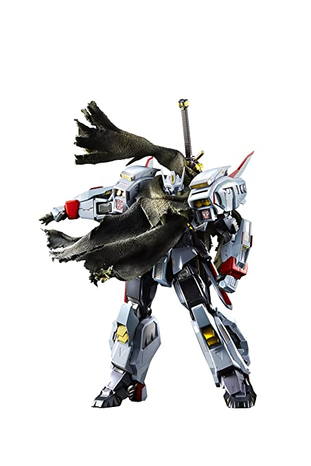 Amazon Com Flame Toys Transformers Autobot Drift Action Figure