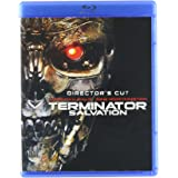 Terminator Salvation [Blu-ray] [Import]