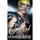Coached (Hunter's Heroes Book 1)