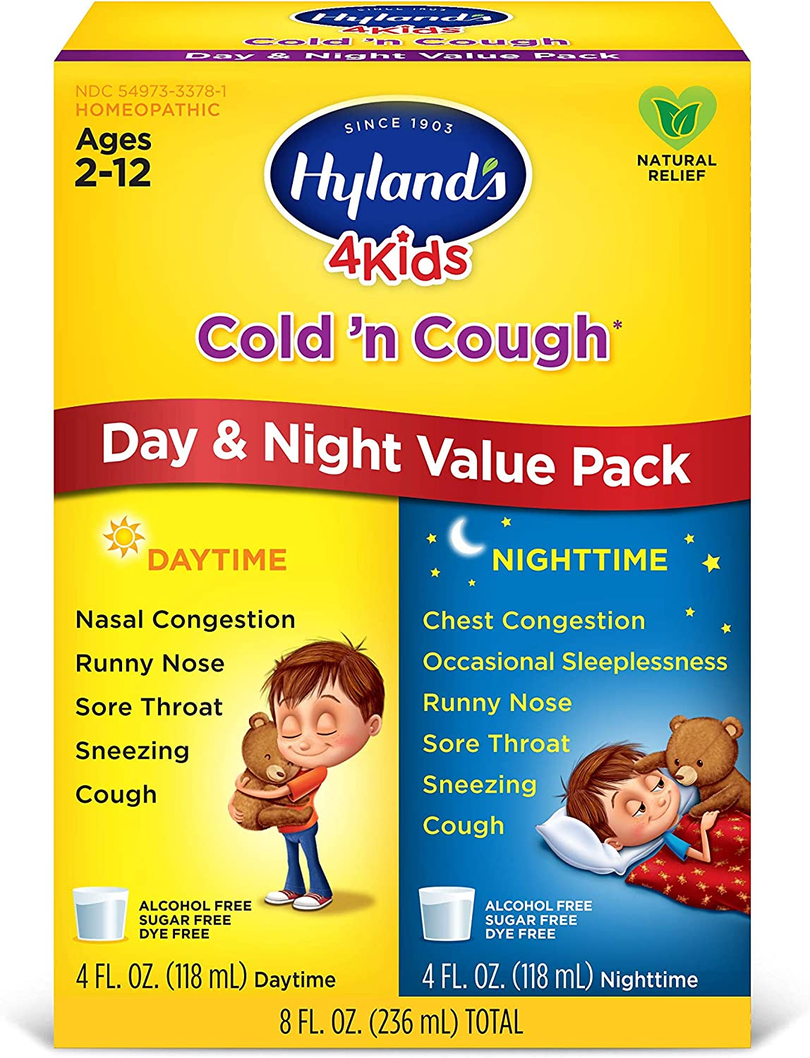 Top 13 Best Cough Syrup For Kids (2020 Reviews & Buying Guide) 12