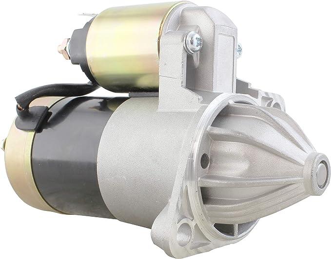 Cectek 500 T5 T6 Starter Motor Free Run RSA40196313A Estoc Ouadrift Kingcobra