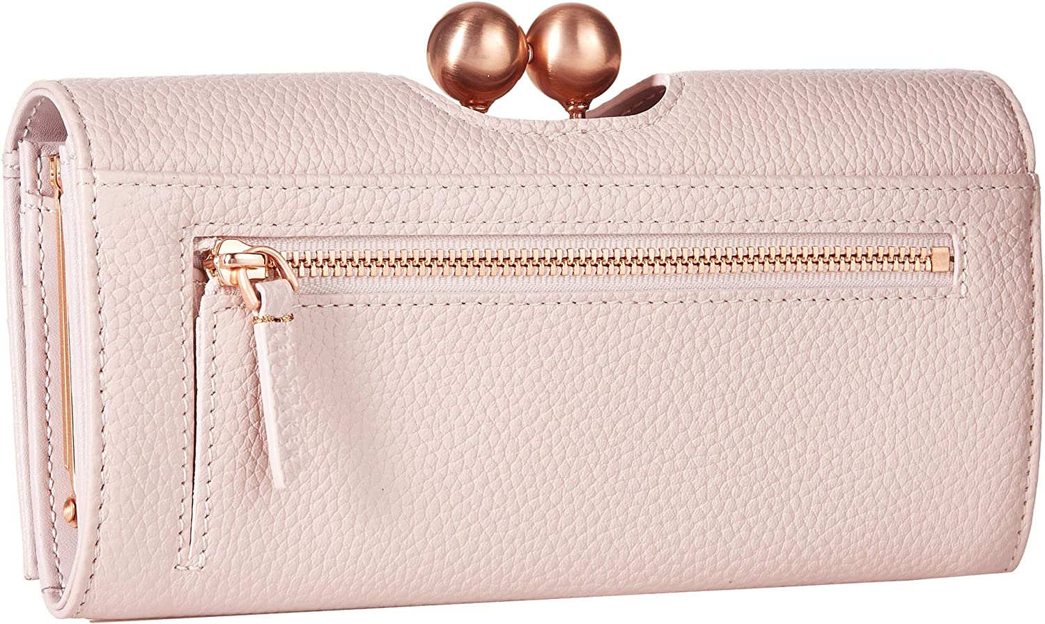 4f5d55708d23eb Ted Baker Josiey Wallet Antique Pink  Amazon.co.uk  Luggage