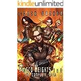 Fiasco Heights: A Superhero Harem Adventure : The Complete Saga (Books 1 and 2)