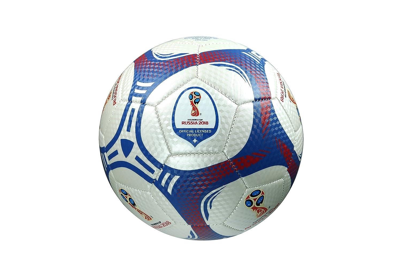 FIFA oficial Copa del Mundo de Rusia 2048 oficial tamaño 5 bola ...