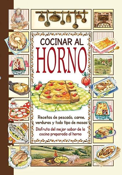 Cocinar Al Horno (Sabor Y Tradicion): Amazon.es: Vv.Aa.: Libros