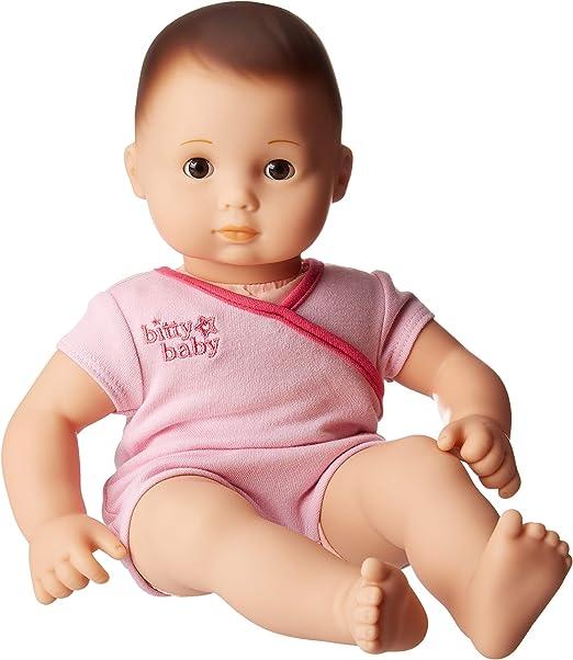 American Girl Bitty Baby *OAK /& ACORN SWEATER HOODIE FOR LITTLE GIRLS* Med~NEW