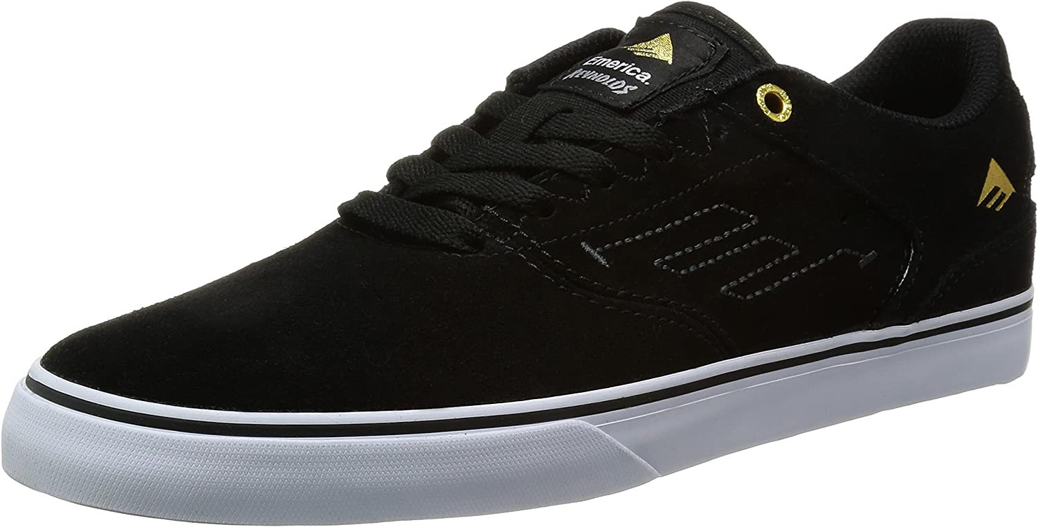 Top 10 Emerica Reynolds Low Vulc