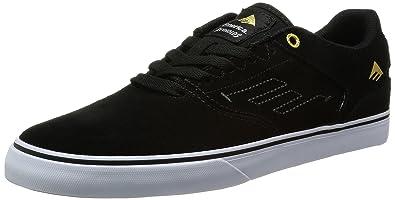 Emerica Reynolds Low Vulc Skate Chaussures