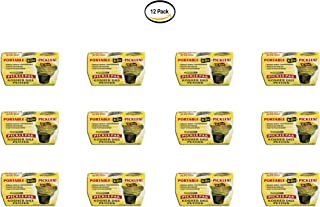 product image for PACK OF 12 - Mt. Olive Pickle Pak Kosher Dill Petites - 4 PK, 3.7 FL OZ