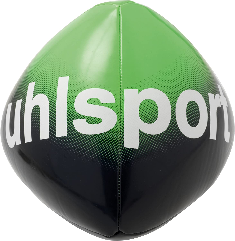 uhlsport Sport Herren Reflex Ball 1001612 02 gr/ün 515140