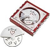 Slice of Love Pizza Cutter