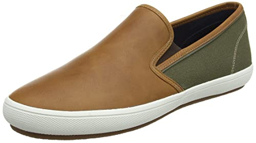 Aldo Haelasien-r, Mocasines para Hombre, Marrón (Light Brown), 42 EU: Amazon.es: Zapatos y complementos