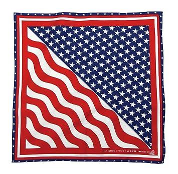 Tuch Vereinigte Staaten Von Amerika Flagge Usa Kopftuch Bandana