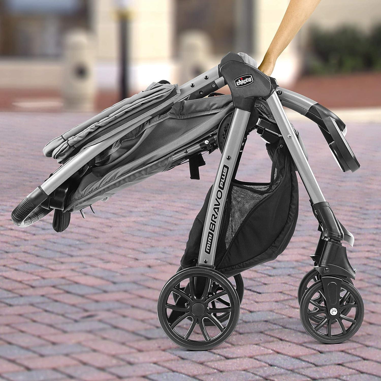 Baby Bombay Chicco Mini Bravo Plus Travel System Strollers ...