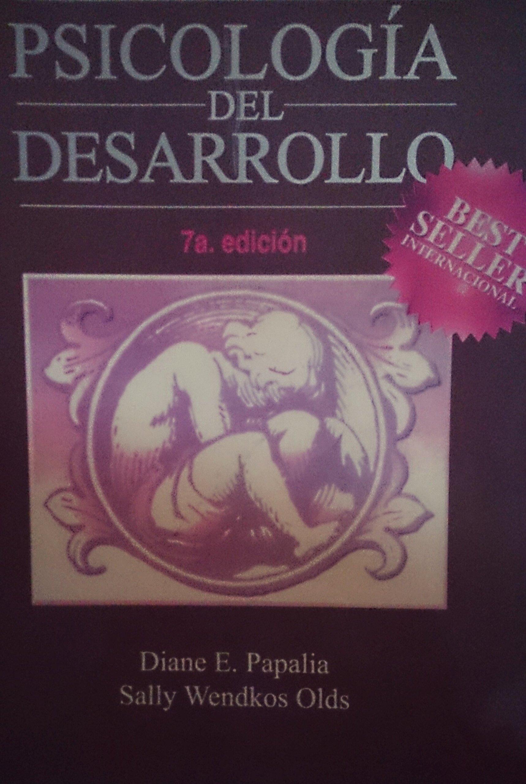 Psicologia Del Desarrollo 7 Edicion Spanish Edition Olds Sally Brookens Papalia Diane 9789586007054 Books