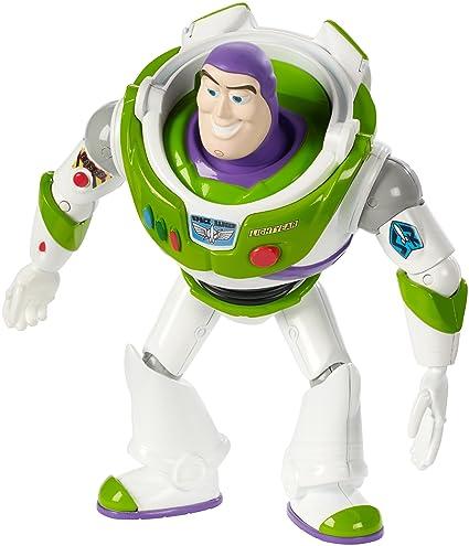 e6473c14cc5d5 Amazon.com  Disney Toy Story Buzz Figure