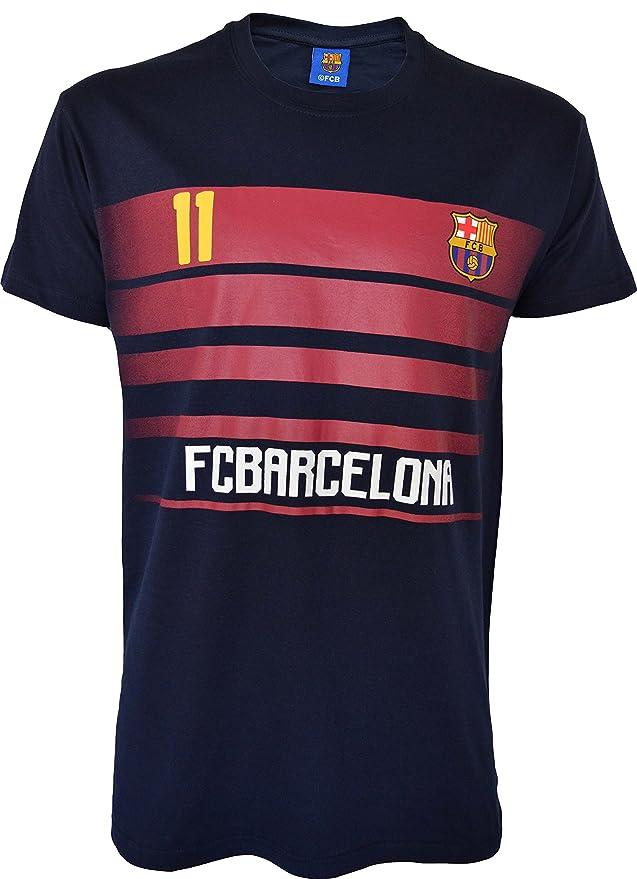 Camiseta del Barça - Naymar Jr - Camiseta oficial de manga corta ...