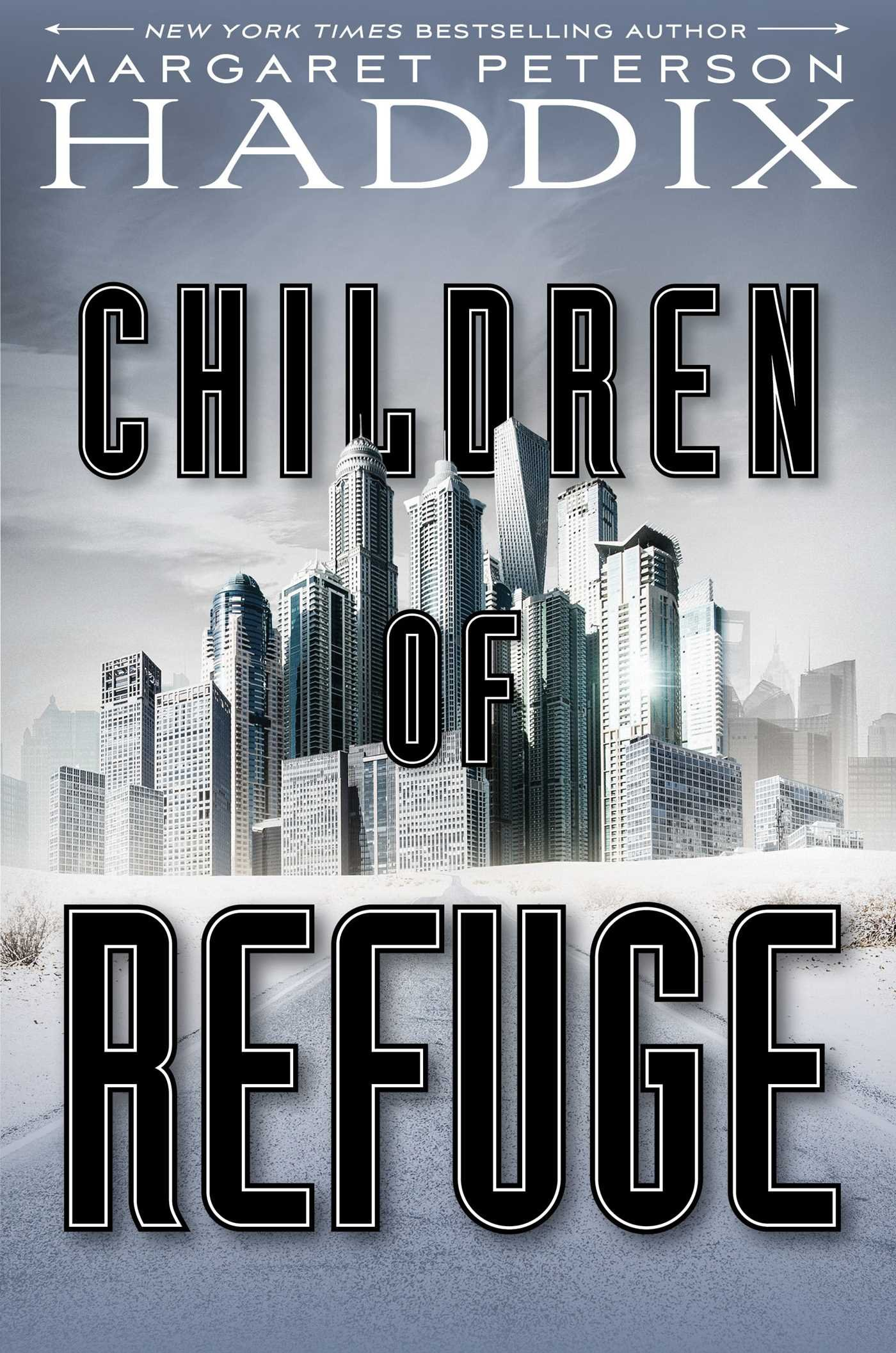 Read Online Children of Refuge (Children of Exile) pdf epub
