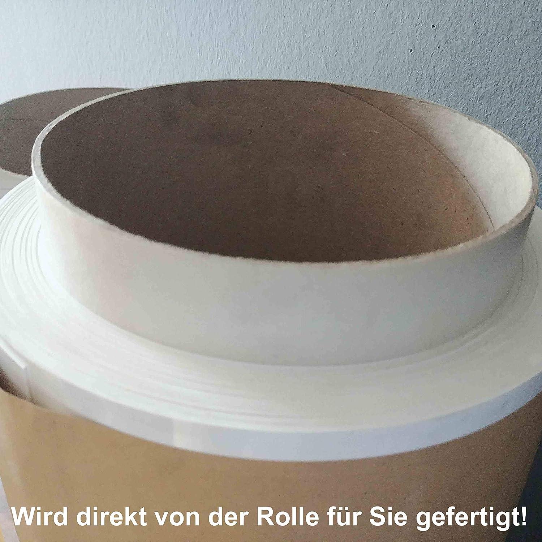 1mm dick Breite und L/änge w/ählbar Weiss PVC Folie Tischdecke ca + Toleranz Made in Germany abwaschbare Folie Schutztischdecke Eckig 80 x 100 cm