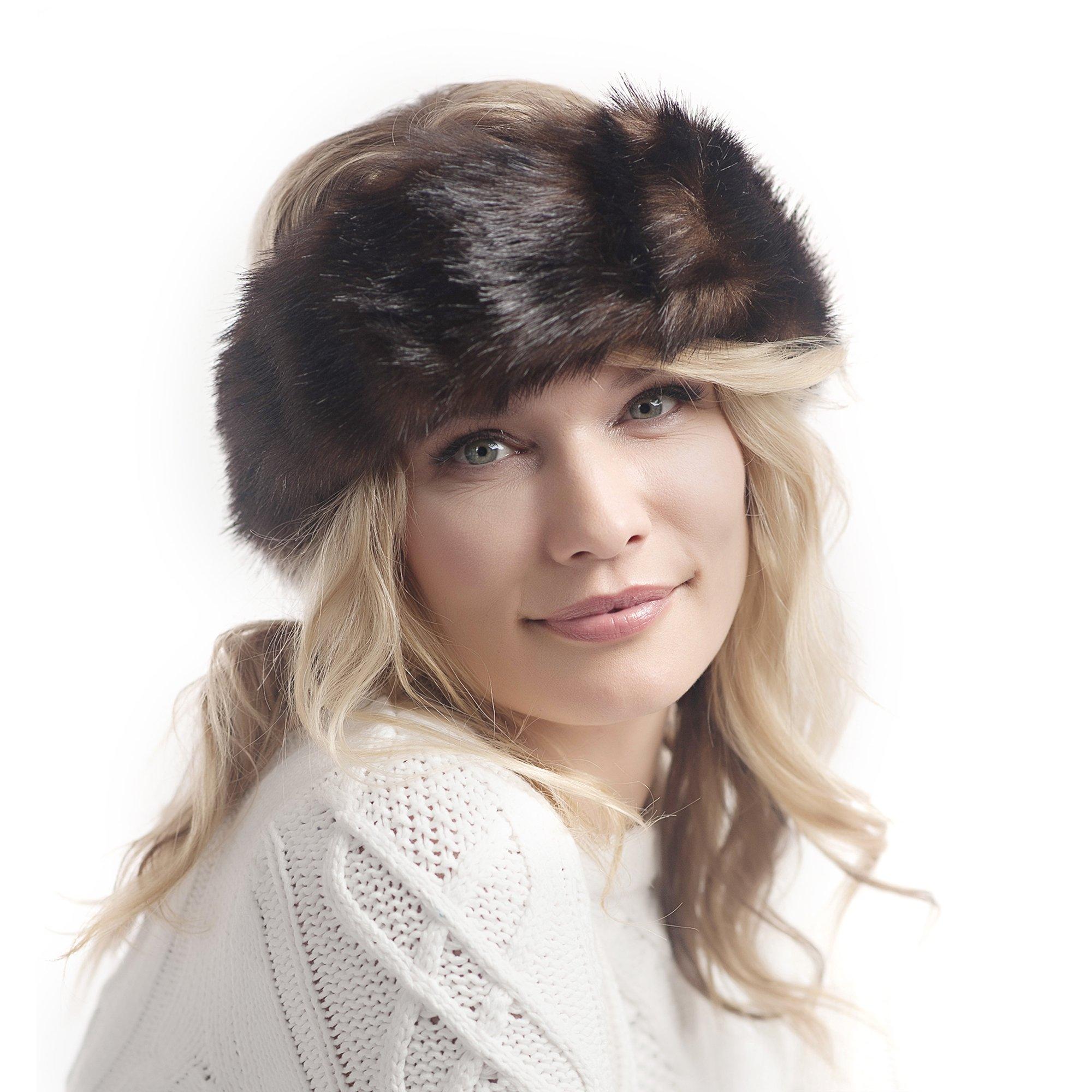 Donna Salyers Fabulous Furs Halo (Russian Sable) by Donna Salyers' Fabulous-Furs