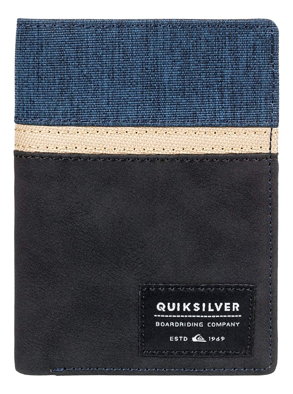 Quiksilver Men's Stormery Wallet Black EQYAA03761