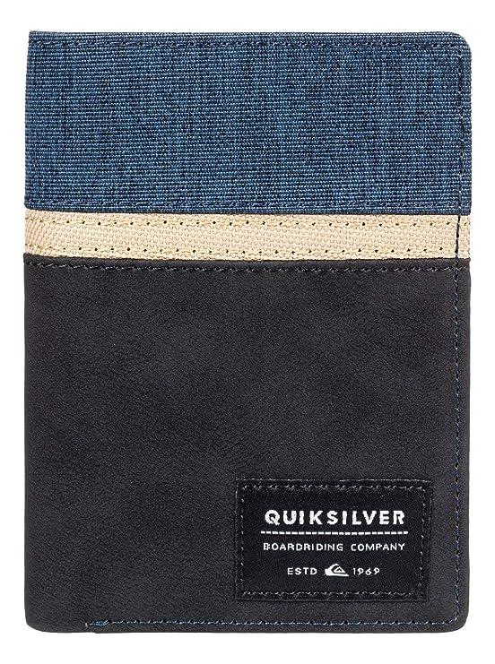 2f7d435cc ▷ Billeteras Quiksilver Las mejores carteras de hombre Quiksilver ...