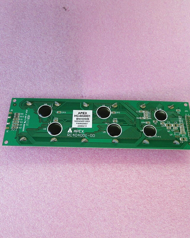 Brand New LCD HC404001BNHDWB APEX US Stock