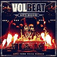 Let's Boogie! (Live from Telia Parken)