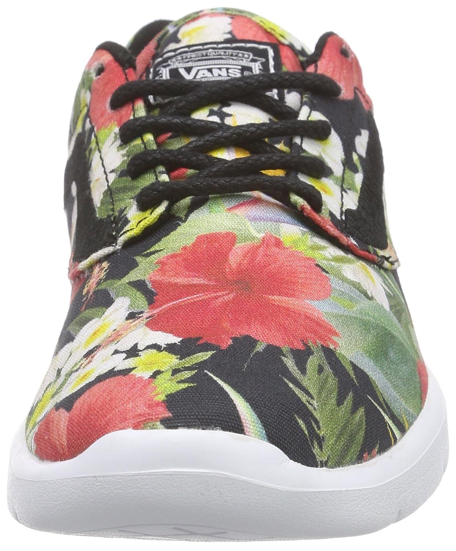 Vans ISO - 1.5 Plus - Multicolor Aloha Black) Zapatillas Unisex Adulto  Multicolor (Digi Aloha Black) b989f36 - autoconhecimento.online 7aecc1560c6