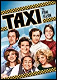 Taxi: Final Season [DVD] [Import]