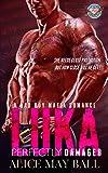 Luka: Perfectly Damaged - A bad boy mafia romance