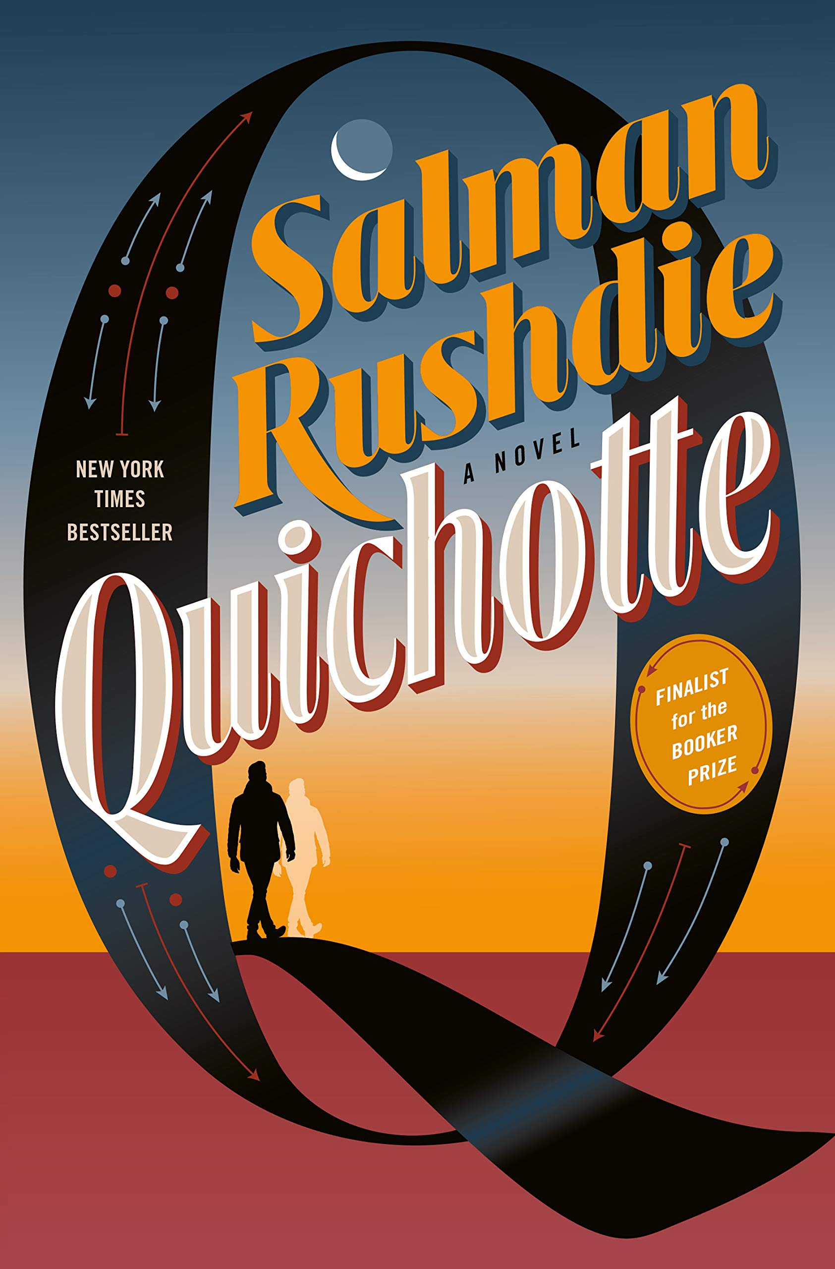 Quichotte: A Novel by Random House