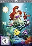 Arielle, die Meerjungfrau (Diamond Edition) [Alemania] [DVD]