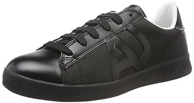 Armani Jeans Bas-tops Et Baskets N6Oh4uMS4e