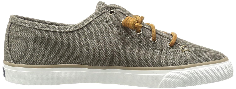 Amazon.com | Sperry Top-Sider Women's Seacoast Waxy Fashion Sneaker |  Oxfords