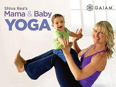 Amazon.com: Gaiam: Shiva Rea Mama & Baby Yoga: Amazon ...