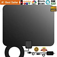 Amazon Best Sellers Best Tv Antennas