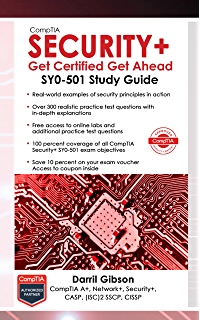 Amazon ceh certified ethical hacker bundle third edition comptia security get certified get ahead sy0 501 study guide fandeluxe Images