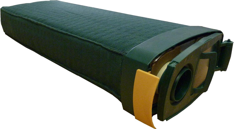 Mister Vac A235 - Cartucho colector de polvo con soporte para ...
