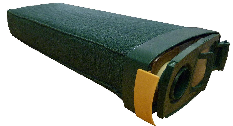 Mister vac A235 - Unità filtro completa con vano porta sacchetto, per Vorwerk Folletto VK 121