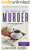 Bed, Breakfast and Murder (A Ryli Sinclair Cozy Mystery Book 4)