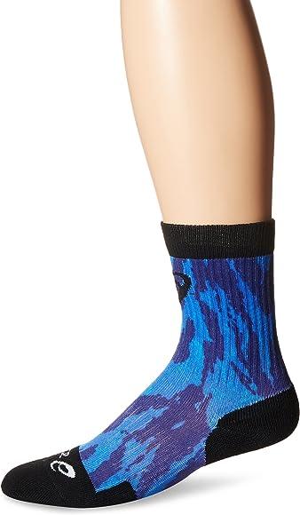 f9a245f633656 Unisex Tm Multi Print Crew Sock