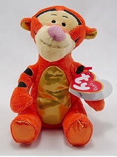884f1980233 Amazon.com  Ty Beanie Ballz Winnie The Pooh Plush