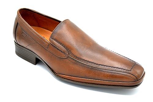 Fluchos 5612 Cuero - Zapato de Vestir, sin Cordones (40)