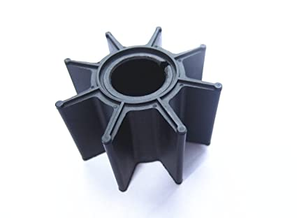 amazon com outboard water pump impeller 334 65021 0 18 8921 for Chrysler Outboard Wiring Diagram image unavailable