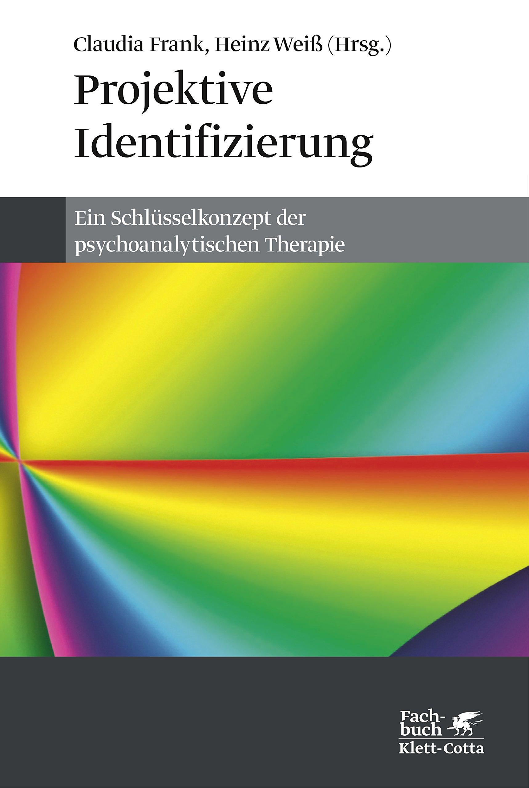 Projektive Identifizierung: Ein Schlüsselkonzept der psychoanalytischen Therapie