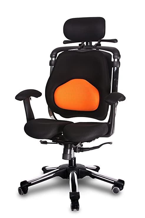 Zenon Oficina Chair Lbzn2lb De Hara Doble Base TSilla Alivio yfb7Y6vg